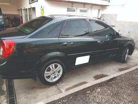 Chevrolet Optra 3