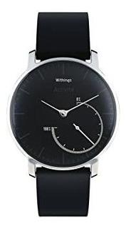 Withings Activitã Steel - Reloj De Seguimiento De Actividad