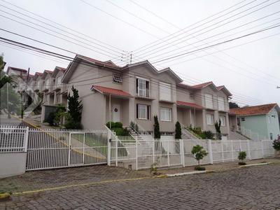 Casa Sobrado - Sao Roque - Ref: 212331 - V-212331