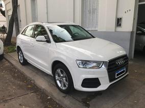 Audi Q3 2.0t Fsi 225cv Linea Nva, Traccion Quattro, Max Eq