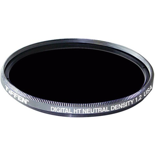 Filtro Tiffen 58mm Digital Ht Neutral Density 1.2 U.s.a