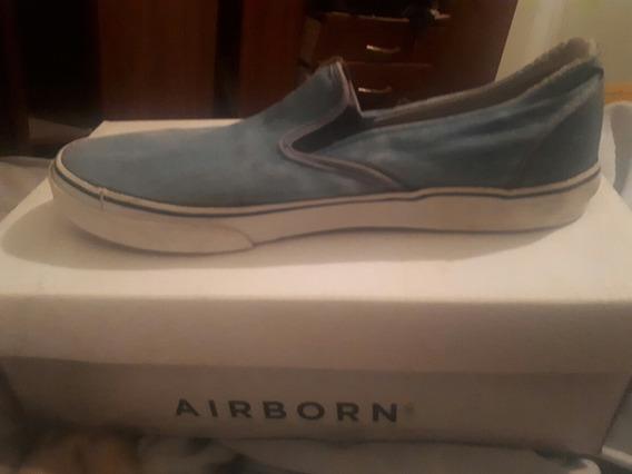 Zapatillas Panchas, Airborn