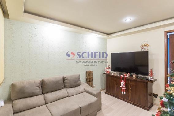 Apartamento Com 2 Dormitórios Ao Lado Do Shopping Interlagos. - Mr68926