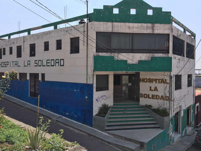 Edificio Equipado O No Como Hospital