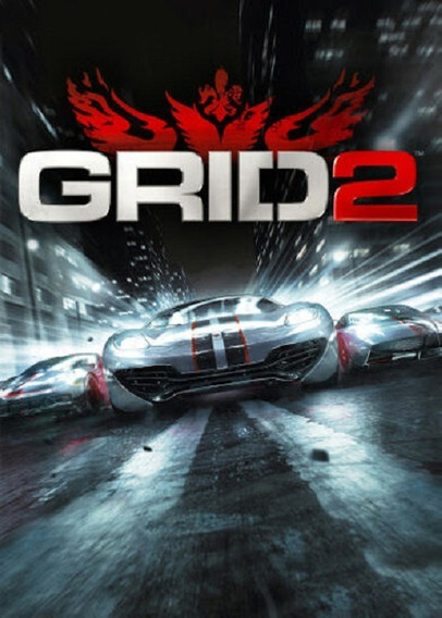 Grid 2 Pc Steam Key Original 15 Dígitos Portugues Br Oferta
