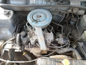 Nissan Sanny 1990 En Desarme