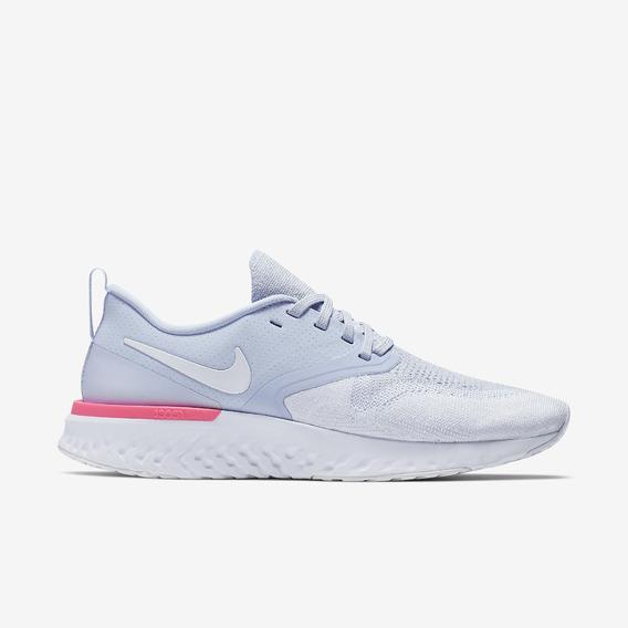 Tênis Nike Odyssey React 2 Flyknit - Feminino Ah1016-401