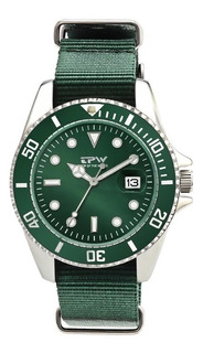 Reloj Tpw k50053 Color Verde