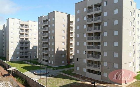 Apartamento Conjunto Residencial Iraí Para Venda E Locação - Suzano - Ap1341