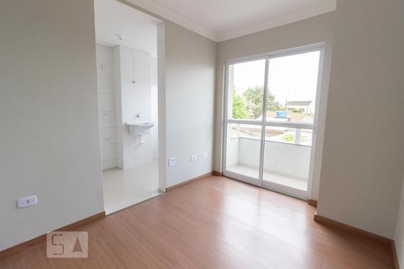 Apartamento No 2º Andar Com 2 Dormitórios E 1 Garagem - Id: 892970723 - 270723