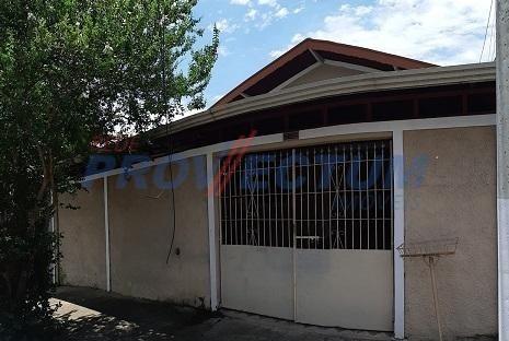 Casa À Venda Em Jardim Sumarezinho - Ca274498