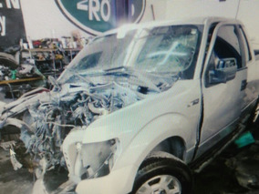 Ford Lobo Sup Cab Xlt 4x2 2012 Yonkes
