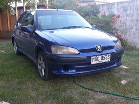Peugeot 106 1.4xs