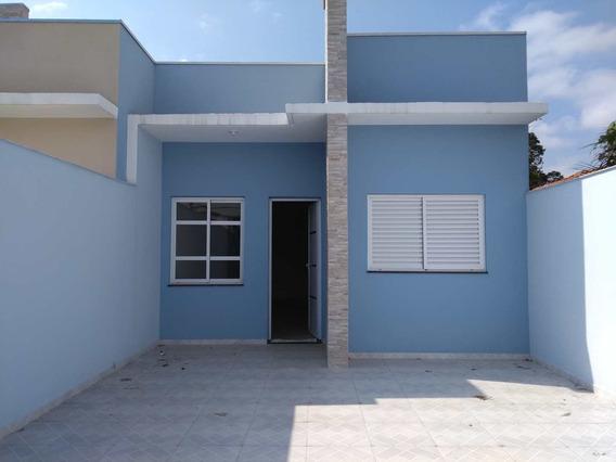 Casa Com 2 Dorms, Balneario Paraiba, Jacareí - R$ 250 Mil, Cod: 8707 - V8707