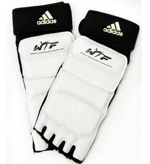 Meia (protetor De Pé) adidas Taekwondo Original