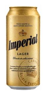 Lata Imperial 473cc , Oferta En Villa Urquiza