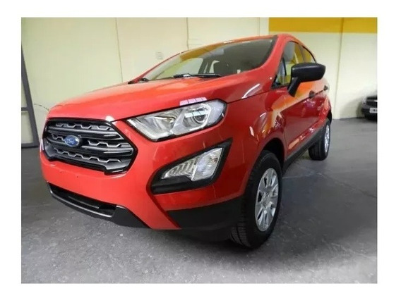 Ford Ecosport S 4x2