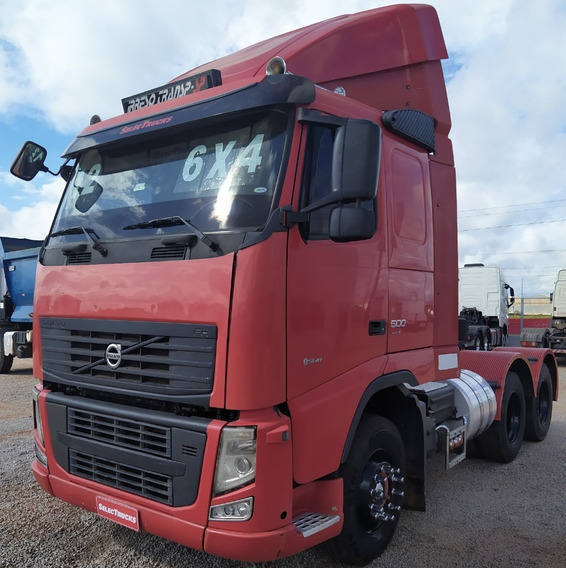 Volvo Fh 500 = Fh 540 = Actros = Scania