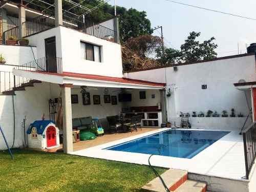 Casa Sola En Venta En Tlatenango