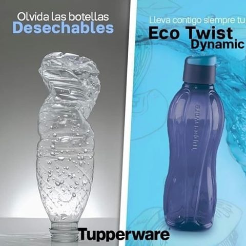 Tupperware Productos