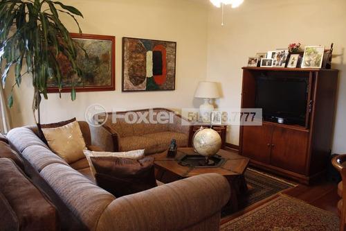 Imagem 1 de 22 de Apartamento, 3 Dormitórios, 192 M², Jardim Do Salso - 155231
