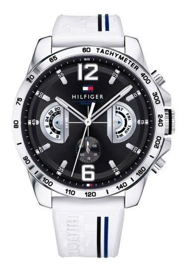 Relógio Masculino Tommy Hilfiger 1791475 Original Importado
