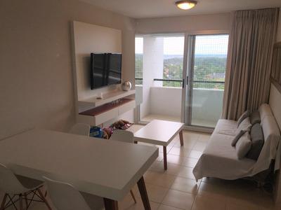 1 Dormitorio, Piso Alto, Hermosa Vista, Roosevelt Parada 14