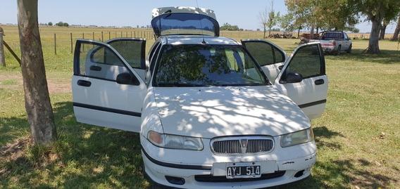 Rover Serie 400 416 Sli
