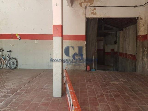 Salão À Venda, 692 M² Por R$ 1.200.000,00 - Além Ponte - Sorocaba/sp - Sl0004