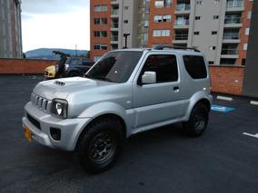 Suzuki Jimny Refull 4x4