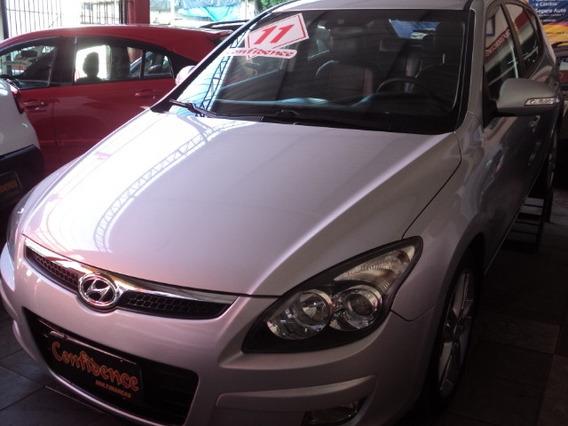 Hyundai I30 2.0 Gls Automatico 2011 74000km $32890,00