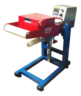 Thermo Roller - 360 - Prensa Transfer