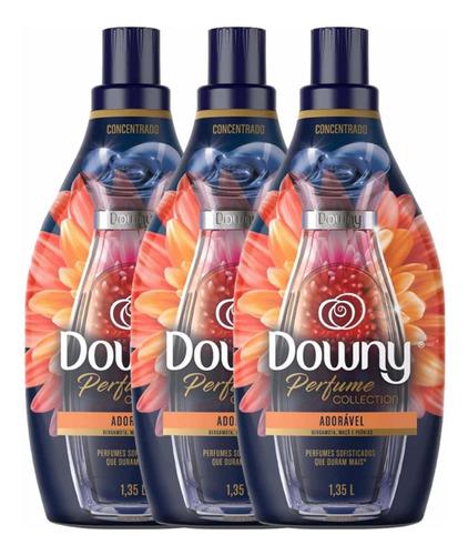 Imagem 1 de 1 de Amaciante Downy Perfume Collection Paixão Em Frasco 1.5l