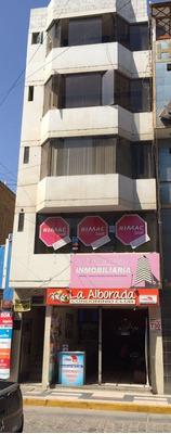Alquilo Oficinas En El Centro De Chiclayo