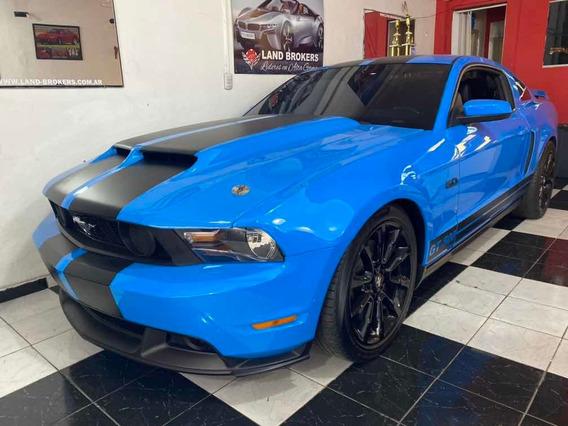 Ford Mustang 2016 5.0 Gt 421cv