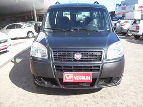 Fiat Doblo 1.8 16v Essence Flex 5p 2014.
