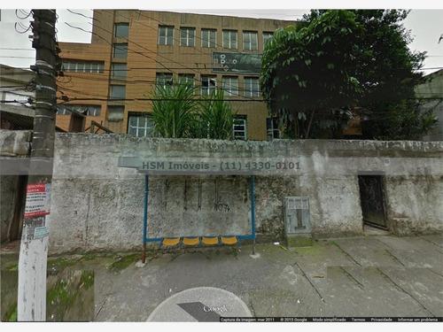 Galpao - Jardim Detroit - Sao Bernardo Do Campo - Sao Paulo    Ref.:  - 10096
