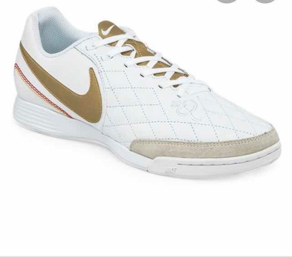Botines Futsal Nike