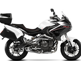 Benelli Tnt600gt Touring