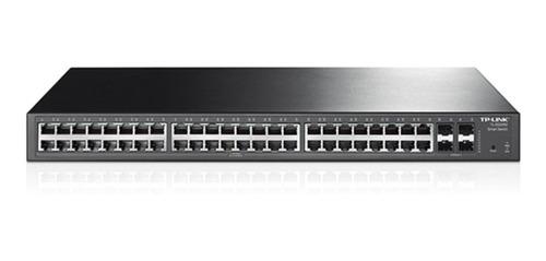 Imagen 1 de 1 de Switch TP-Link TL-SG2452