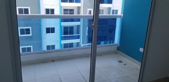 Zona En La Jacobo Majluta Apartamento Nuevo