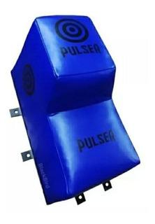 Saco De Pancada De Parede Boxe Muay Thai Thunder - Pulser