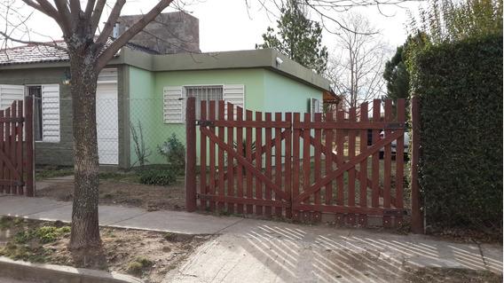 Casa En La Provincia De San Luis Localidad El Trapiche