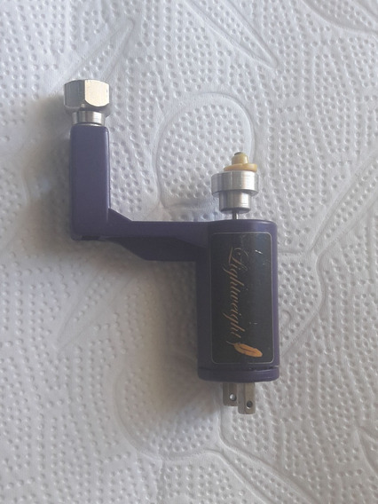 Maquina Rotativa Lightweight Tattoo Machine