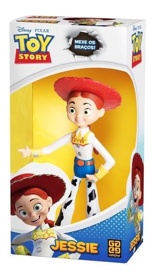 Boneca Jessie- Toy Story