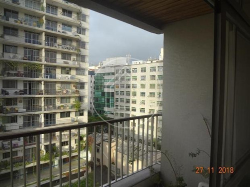 Apartamento - Ref: 839323