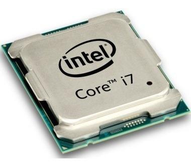 Processador Intel I7 6850k 3.60ghz 15mb 2011 Pinos
