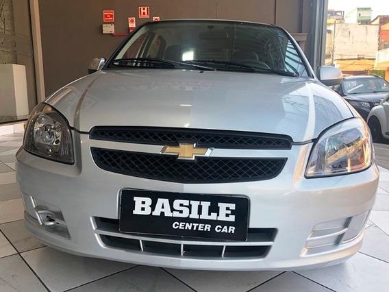 Chevrolet Celta 1.0 Lt 8v Flex 2013