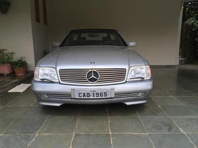 Mercedes Sl320 Modelo 1995 Conversível