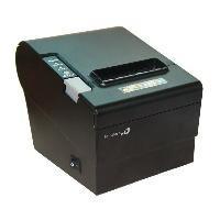 Miniprinter Termica Bematech Lr200 80mm- Usb Serial 250 Mm/s